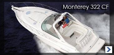 Аренда яхты Montery 322 в Марбелье Puerto Banus